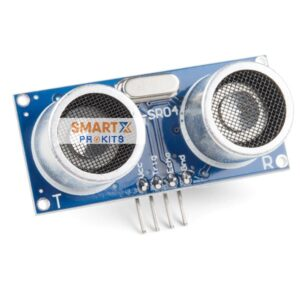 Ultrsonic Sensor HCSR04
