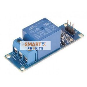 5 Volt single Channel Isolated Relay Module