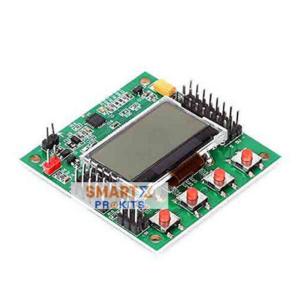 KK2.1.5 Multi-Rotor LCD Flight Controller Board