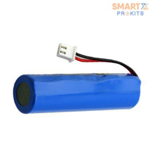 3.7 Volt 1200mAh Li-ion Battery