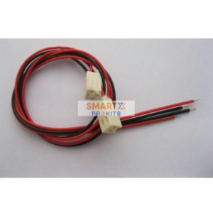 2 Pin Wire Connector Cables
