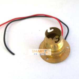 7-10w,230V AC Indicator lamp Holder (Copy)