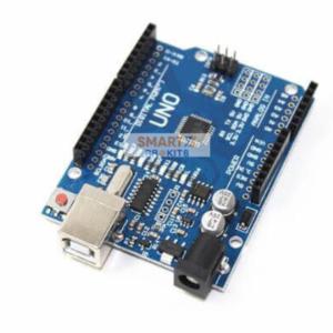 Arduino UNO R3 SMD Atmega328P Board
