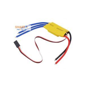 30A BLDC ESC – Brushless Motor Speed Controller