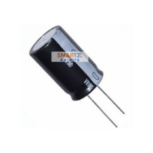 4700uf 35V Electrolytic Capacitor