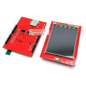 2.4″ Inch Touch Screen TFT Display Shield