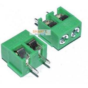 Pitch Plug-in Screw Terminal Block Connector