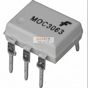 MOC3063 IC