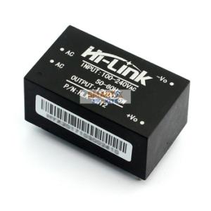 HLK-PM24 Hi-Link 24V 3W AC to DC Power Supply Module