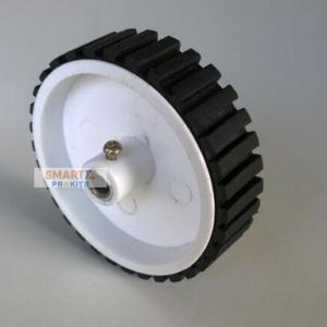 Robot Wheel 7cm Dia. x 2cm Width
