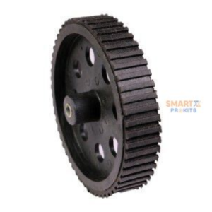 Robot Wheel 10cm Dia. x 2cm Width