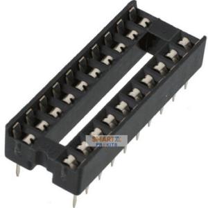20 Pin IC Base (DIP)