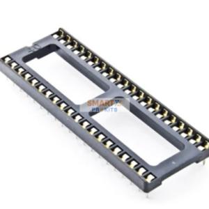 40 Pin IC Base (DIP)