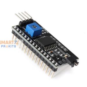 IIC/I2C Serial Interface Adapter Module