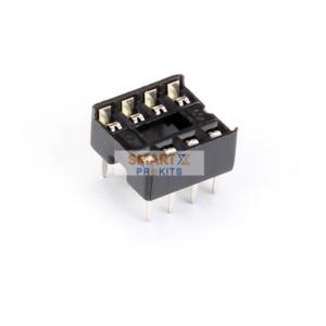 8 Pin DIP IC Socket Base Adaptor