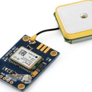 NEO-6M GPS Module with EPROM
