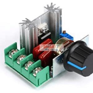 E-DIMMER AC 50-220V 2000W