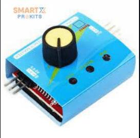 Digital Multi Servo Motor Tester