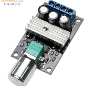 PWM 6V 12V 24V 28V 3A DC Motor Speed Regulator
