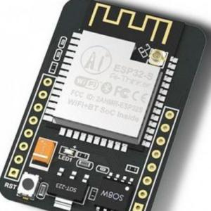 ESP32s IoT Development Board