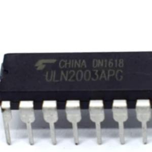 ULN2003A IC