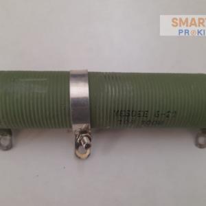 10 Ohm 100W Watt Variable Resistor Ceramic Rheostat  / Resistor