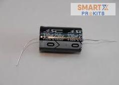 330uf 250v Electrolytic capacitor