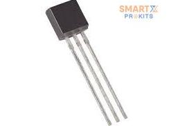 LM35 Temperature Sensor